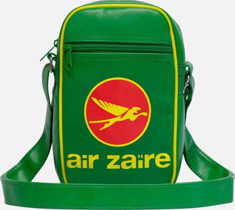 Logoshirt Tasche Air Zaire Airlines