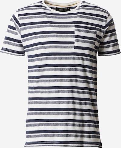 INDICODE JEANS T-Shirt 'Gandia' en bleu marine, Vue avec produit