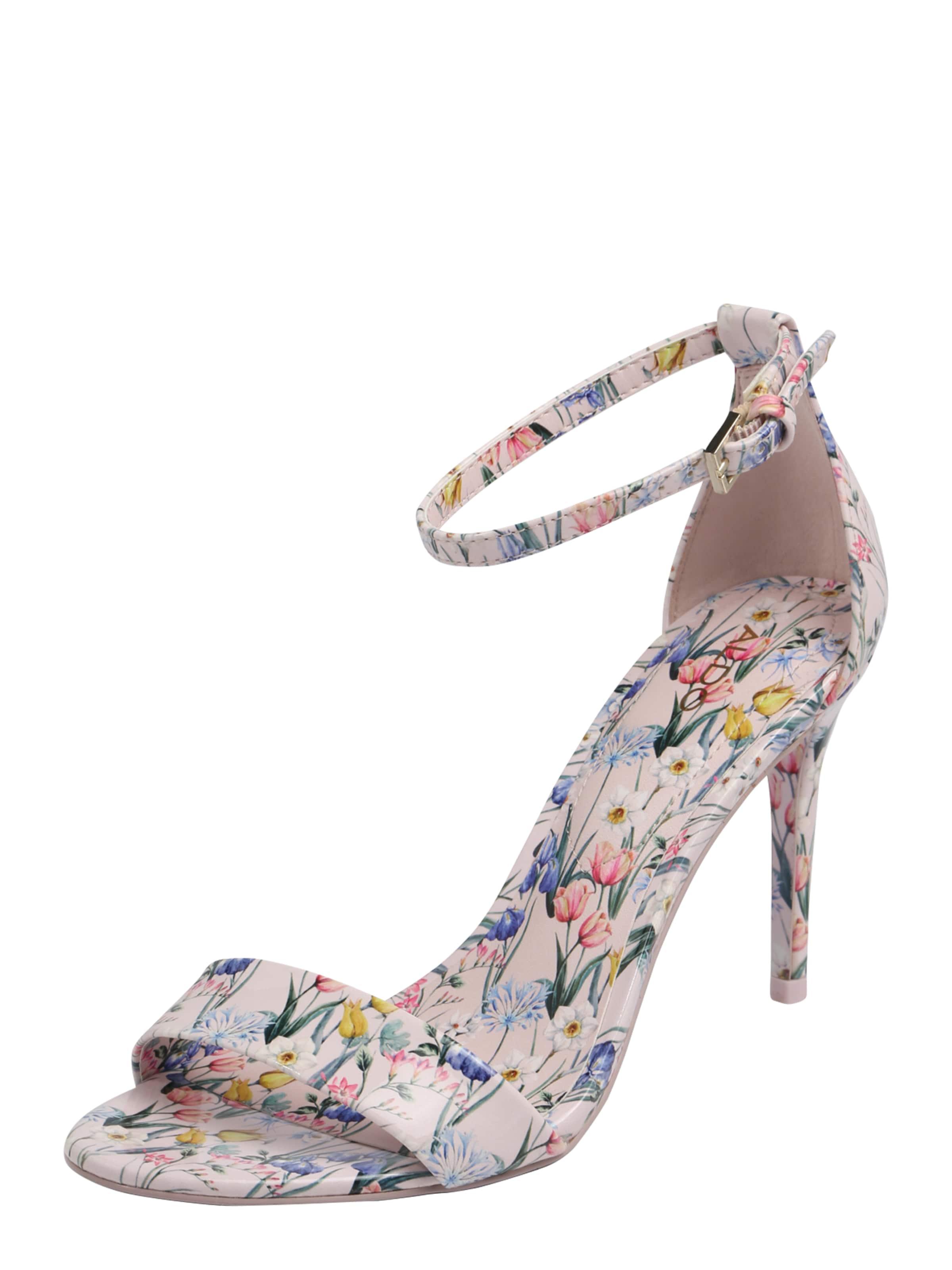 ALDO High-Heel Sandalette 'CALLY' mischfarben XeNWdEM8
