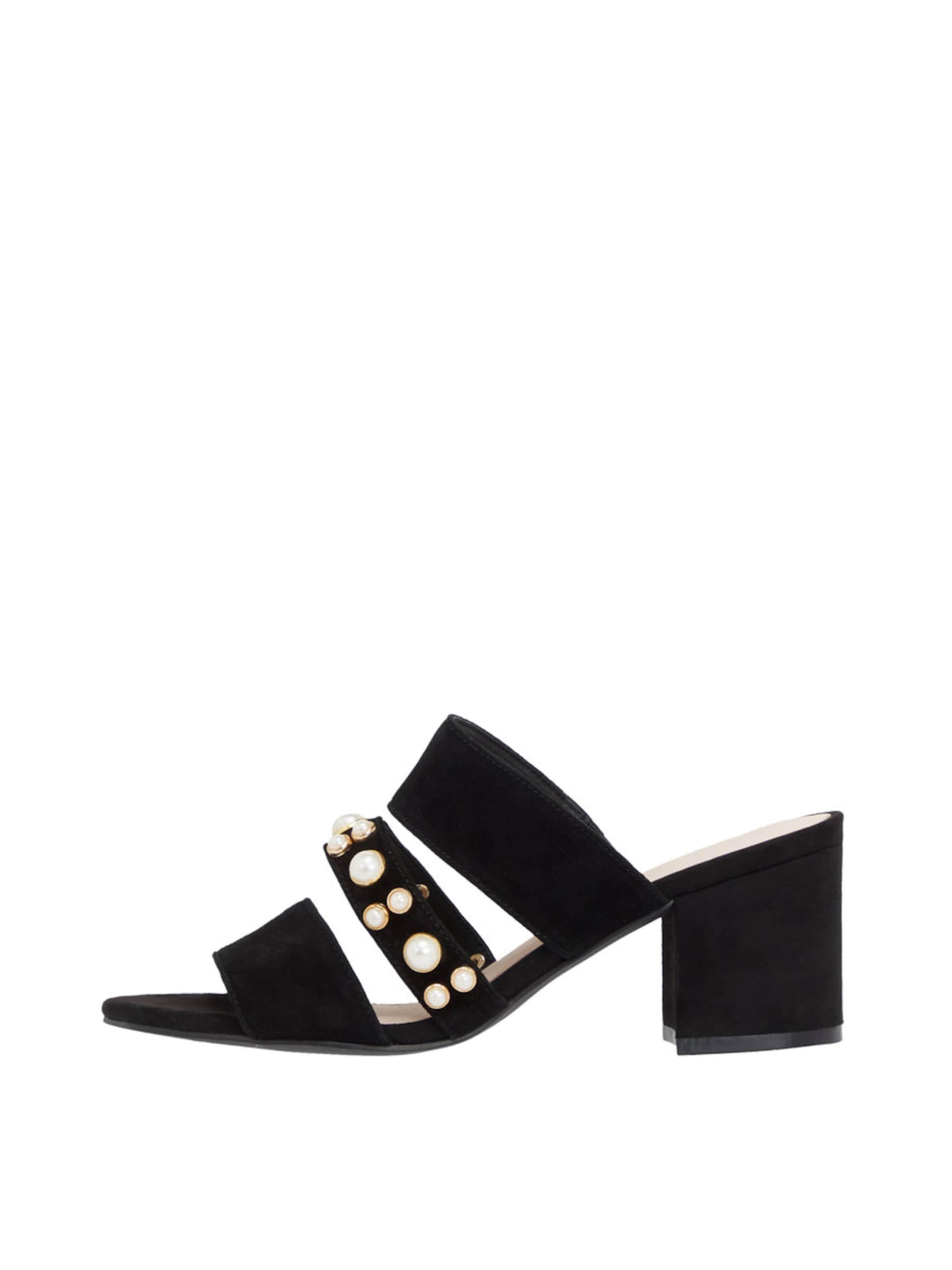 Bianco Perlenriemen Sandalen Verschleißfeste billige Schuhe