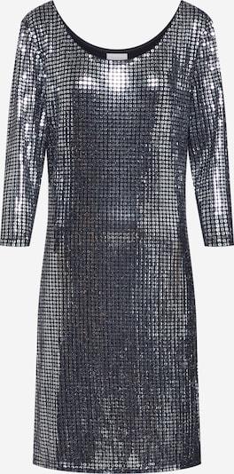 VILA Šaty 'VIBEYLA 3/4 DRESS/TB' - čierna / strieborná, Produkt