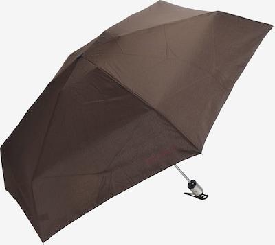 ESPRIT Schirm in mokka, Produktansicht