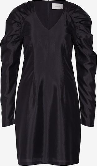 Neo Noir Sukienka koktajlowa 'Lucretia' w kolorze czarnym: Widok z przodu