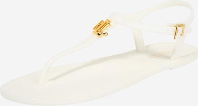 Lauren Ralph Lauren Sandali 'ASHTYN' | bela barva, Prikaz izdelka