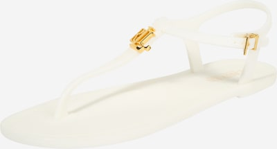 Lauren Ralph Lauren Sandały 'ASHTYN' w kolorze białym, Podgląd produktu