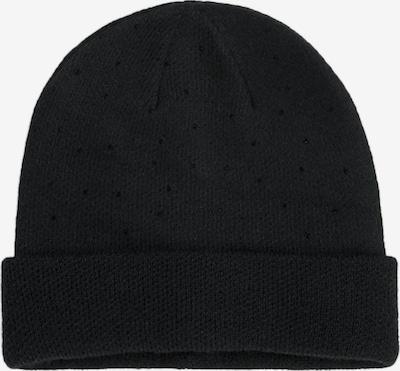 s.Oliver BLACK LABEL Mütze in schwarz, Produktansicht