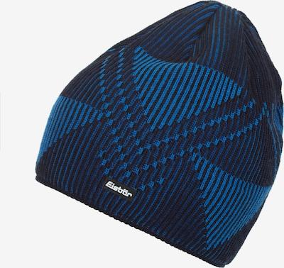 Eisbär Mütze in blau, Produktansicht
