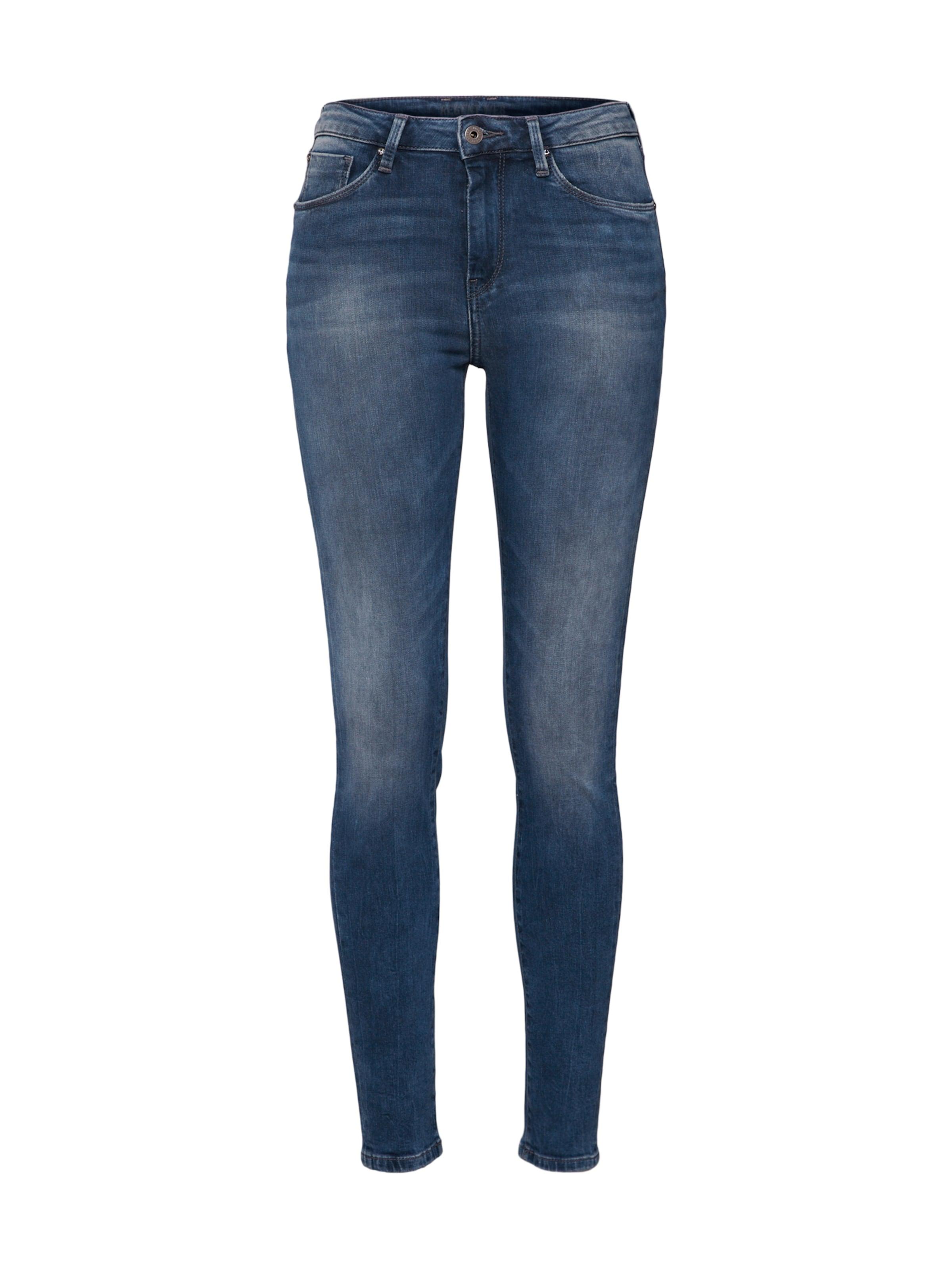 Jean Pepe 'regent' Denim En Jeans Bleu xodeBCr