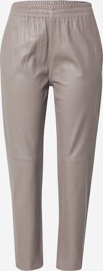 Kelnės 'Gifter' iš OAKWOOD , spalva - pilka, Prekių apžvalga