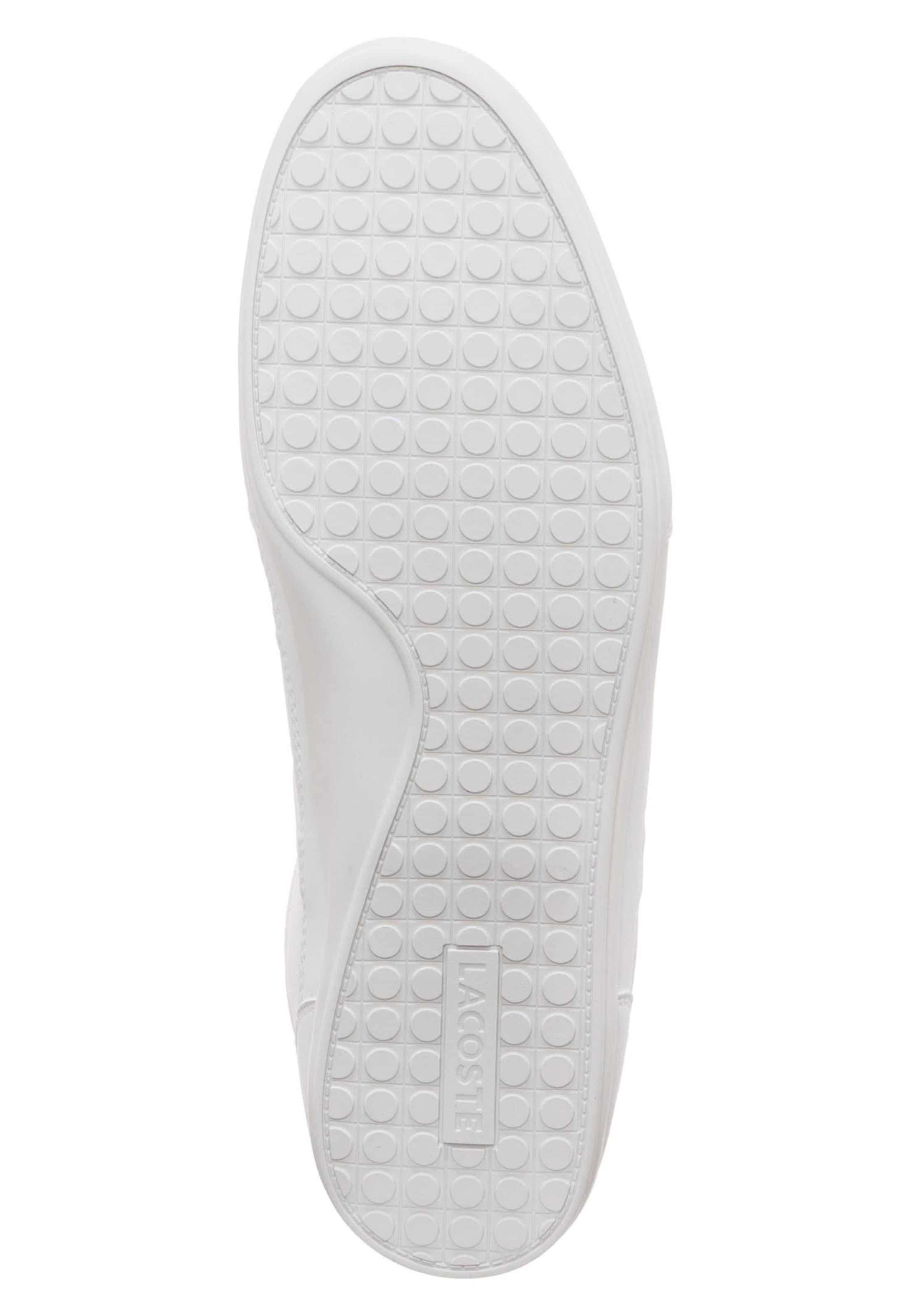 Weiß In Sneaker Lacoste Sneaker 'chaymon' Lacoste 'chaymon' Y7ymI6gbvf