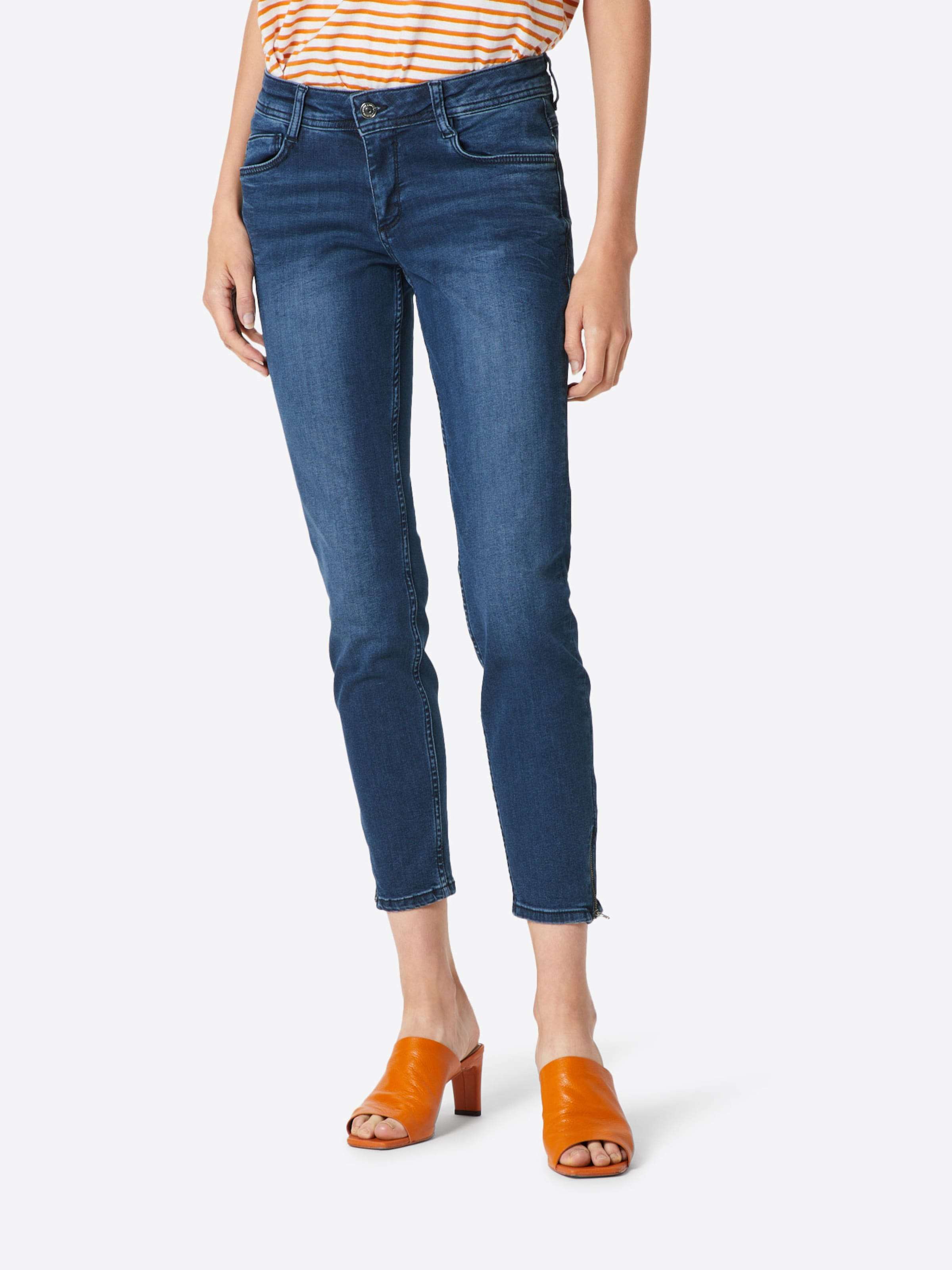 oliver Blue In S Denim Jeans YWE9HID2
