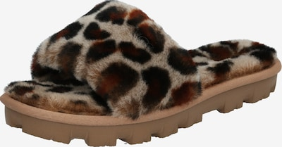 UGG Toasuss 'Cozette' beež / must, Tootevaade