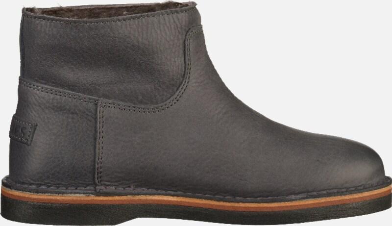 SHABBIES AMSTERDAM Stiefelette Verschleißfeste billige Schuhe