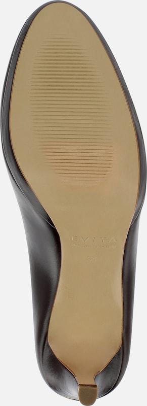 Donkerbruin In Evita Pumps Evita Pumps CXqawa6