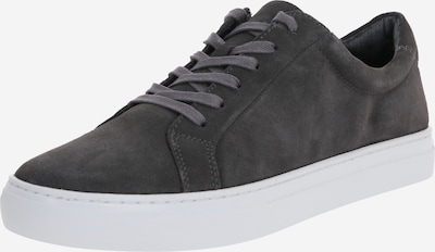 VAGABOND SHOEMAKERS Sneaker 'Paul' in dunkelgrau / weiß, Produktansicht