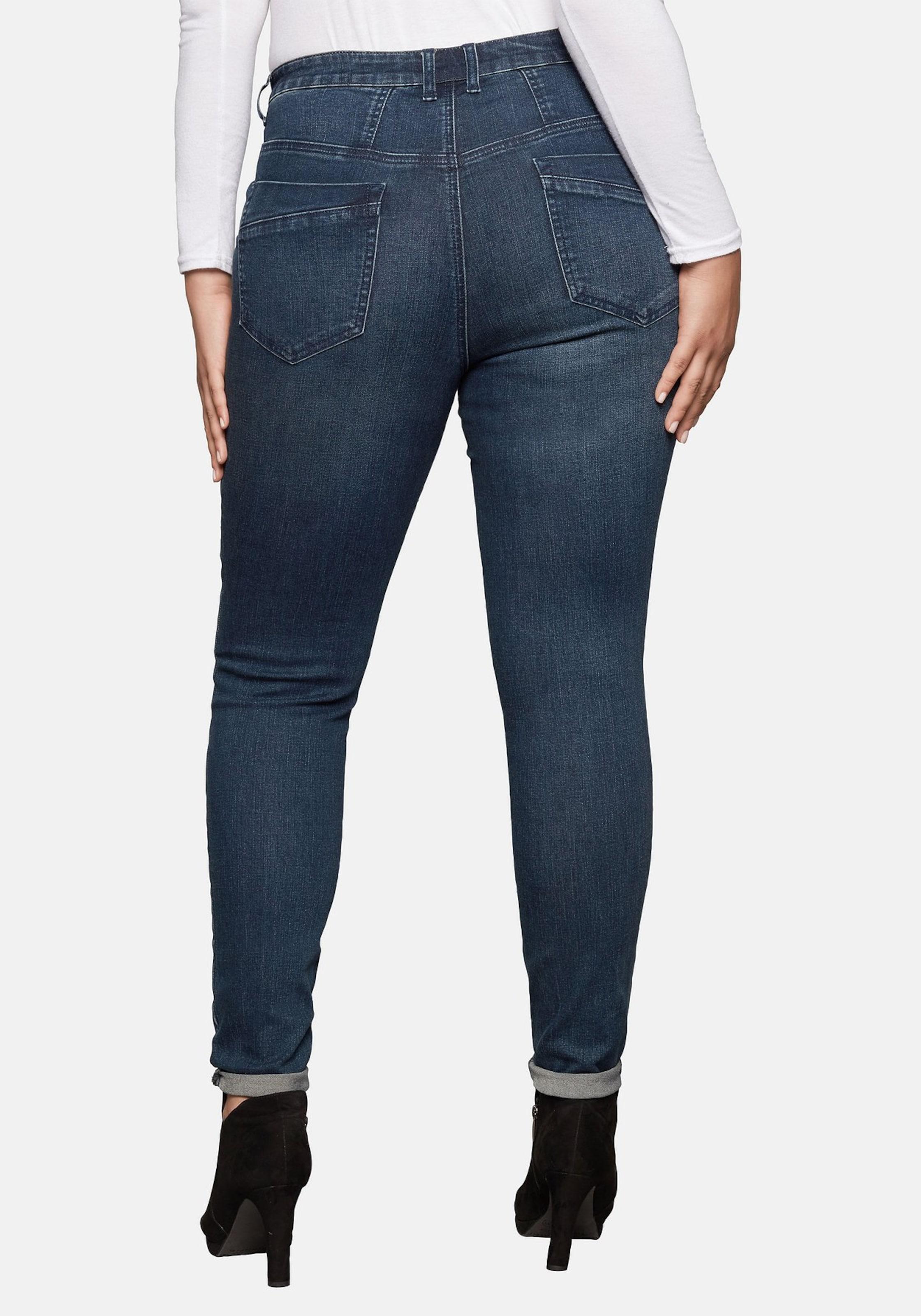 Dunkelblau Jeans Dunkelblau Sheego Jeans Jeans Dunkelblau In In Sheego Jeans In In Sheego Sheego 9EDYHW2I