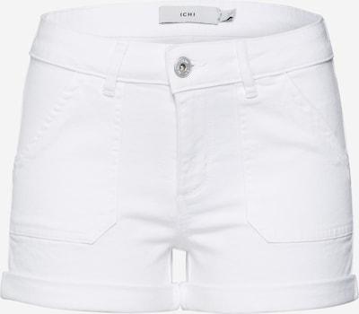 ICHI Jeans 'IHGESTO SHO2' in de kleur Wit, Productweergave