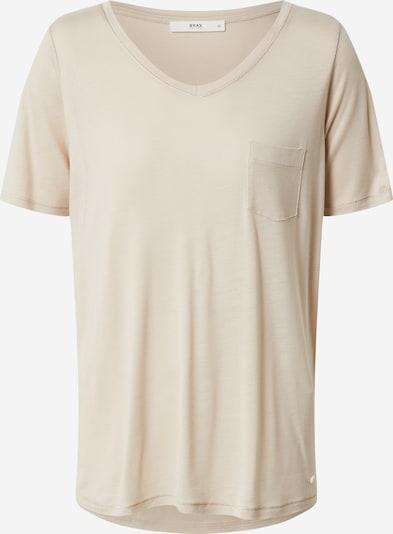 BRAX Shirt  'CATHY ' in braun, Produktansicht