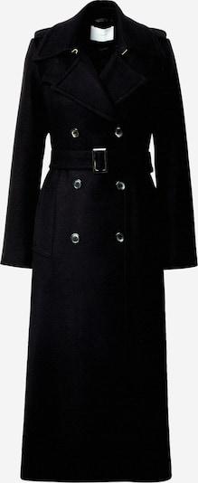 IVY & OAK Płaszcz przejściowy w kolorze czarnym, Podgląd produktu