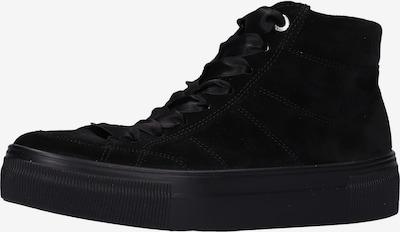 Legero Sneaker in schwarz, Produktansicht