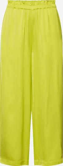 Kelnės 'Nerian' iš EDITED , spalva - geltona, Prekių apžvalga