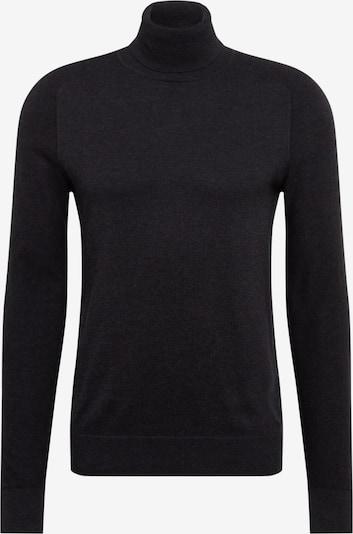 BOSS Sweter 'Kamerlos 10218542 01' w kolorze czarnym, Podgląd produktu