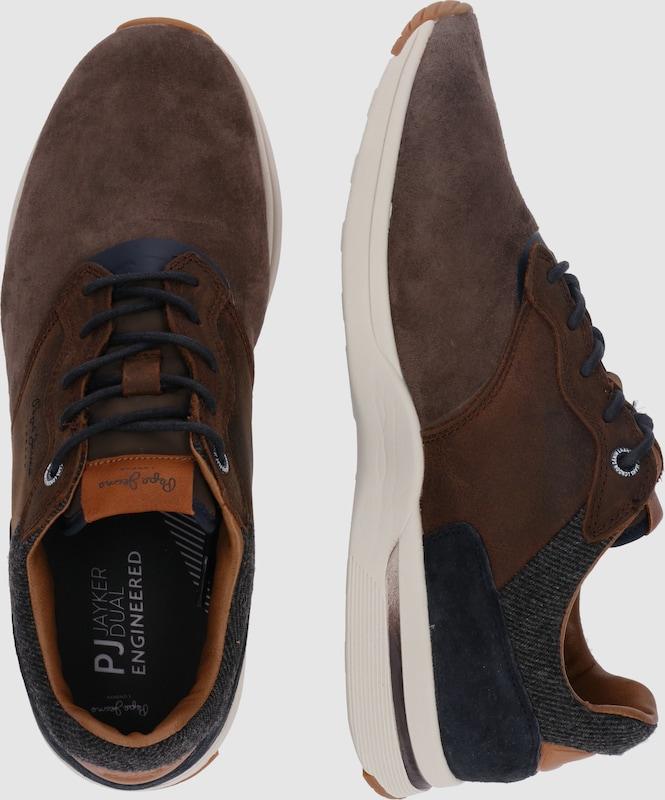 Pepe Jeans Sneaker Sneaker Sneaker 'JAYKER COMB' 41d745