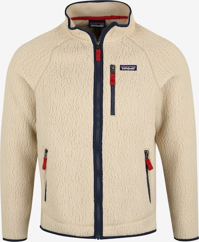 PATAGONIA Funktionele fleece-jas 'Retro Pile' in de kleur Beige, Productweergave