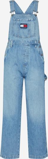 Tommy Jeans Overalls 'Dungaree' in blue denim, Produktansicht