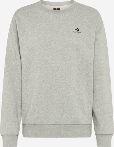 CONVERSE Sweatshirt in grau, Produktansicht