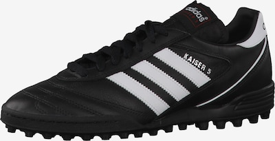 ADIDAS PERFORMANCE Voetbalschoen 'Kaiser 5 Team' in de kleur Zwart / Wit, Productweergave