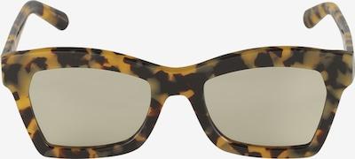 karen walker Sonnenbrillen 'BLESSED' in braun, Produktansicht