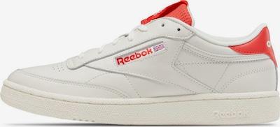 REEBOK Sneaker ' Club C 85 MU ' in weiß, Produktansicht