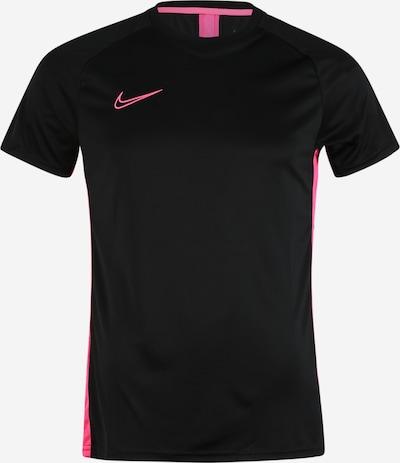 NIKE Trikot 'Academy' - pink / černá, Produkt