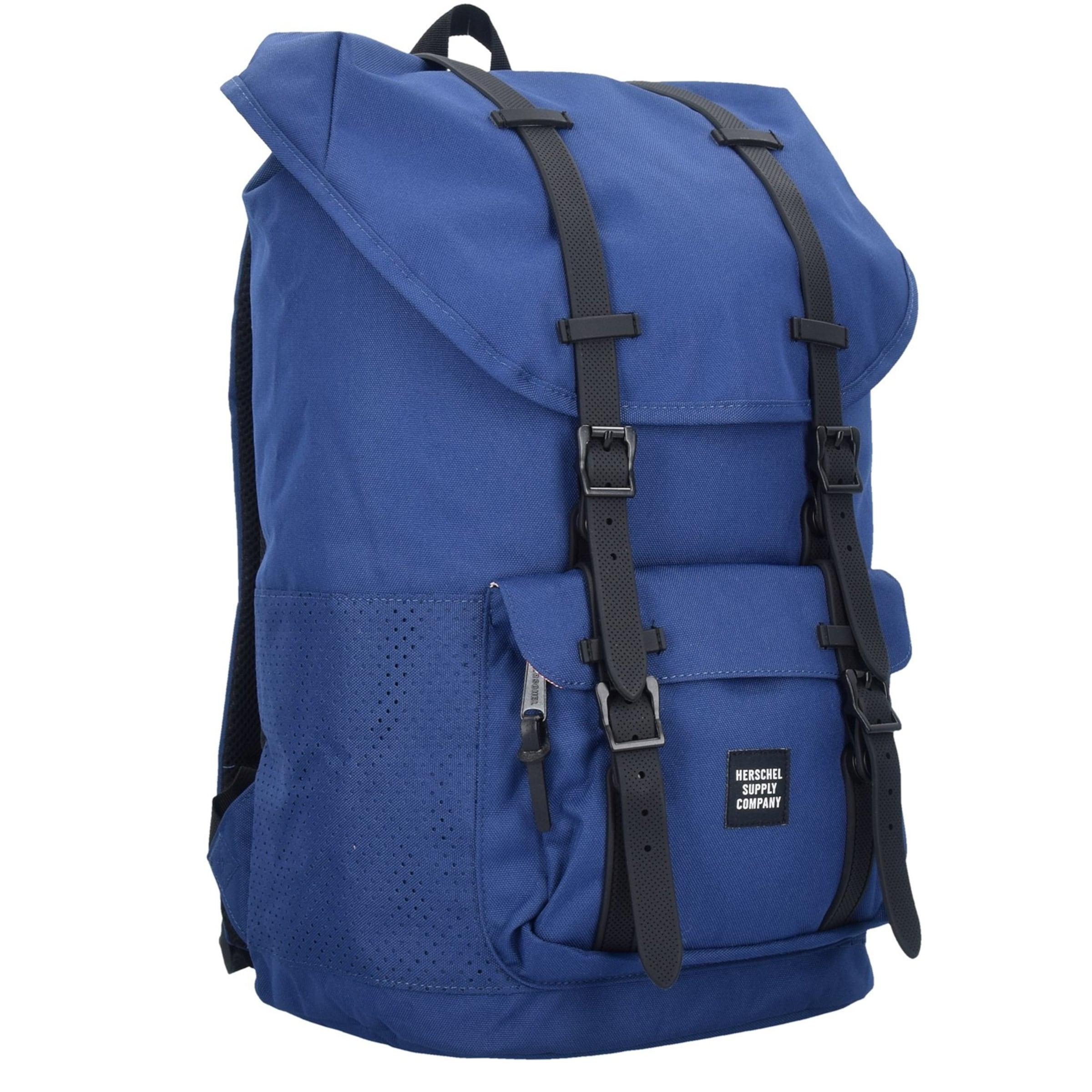 Mode Online-Verkauf Herschel Little America 17 Backpack Rucksack 52 cm Laptopfach 2018 Neuer Günstiger Preis Günstigsten Preis Zu Verkaufen Erschwinglich johyZo
