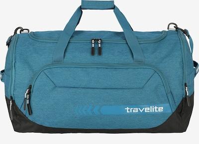 TRAVELITE Reistas in de kleur Blauw, Productweergave