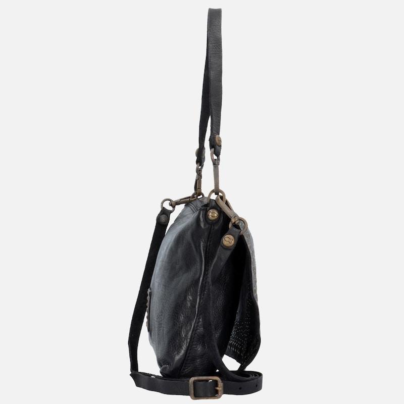 Campomaggi Handtasche 'Spirea' Leder 29 cm