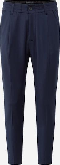 Pantaloni DRYKORN pe navy, Vizualizare produs