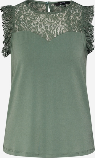 VERO MODA Blouse in Green, Item view