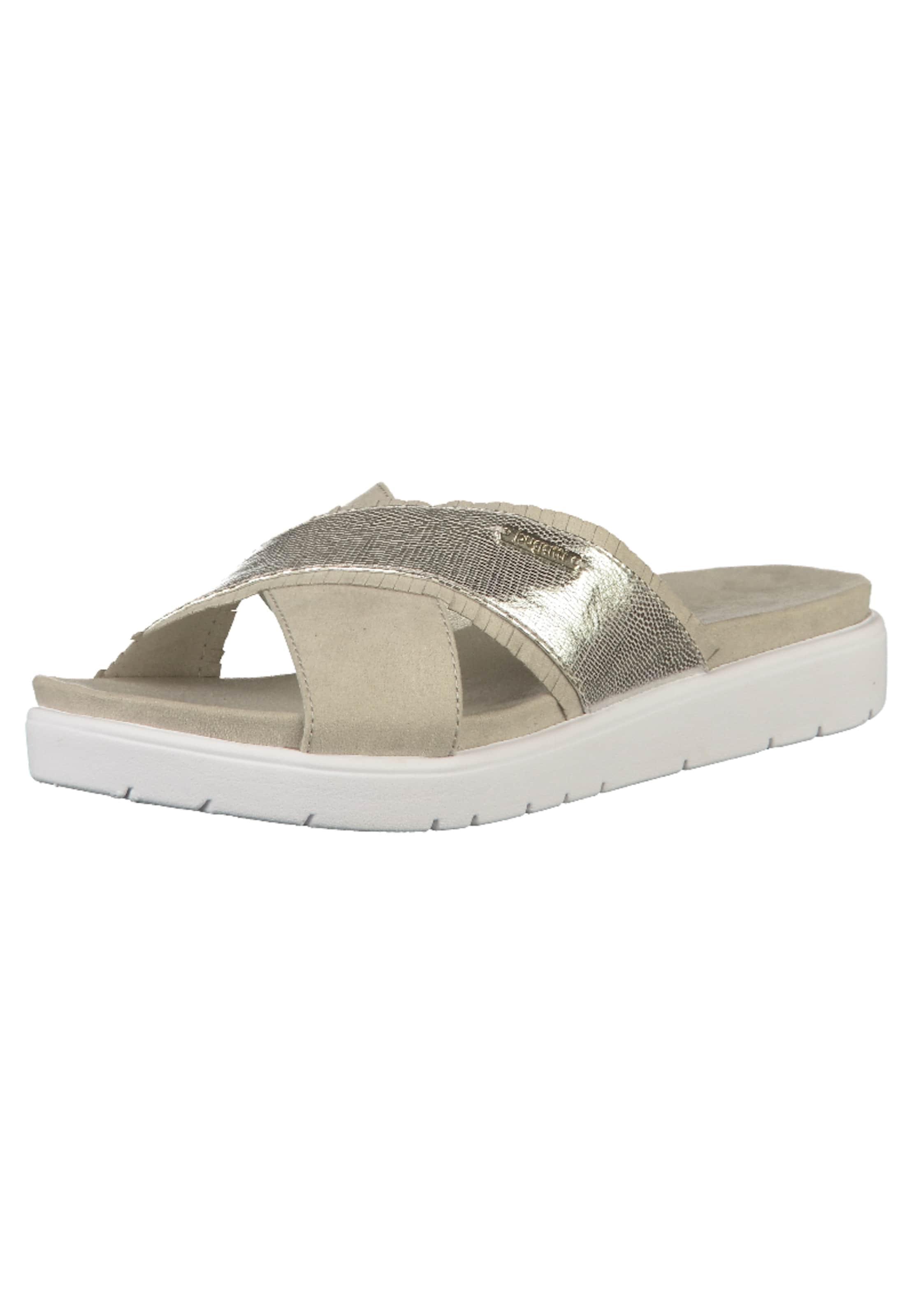 bugatti Pantoletten Verschleißfeste billige Schuhe Hohe Qualität