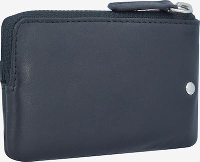 Maître Schlüsseletui  'Hundsbach' in dunkelblau, Produktansicht