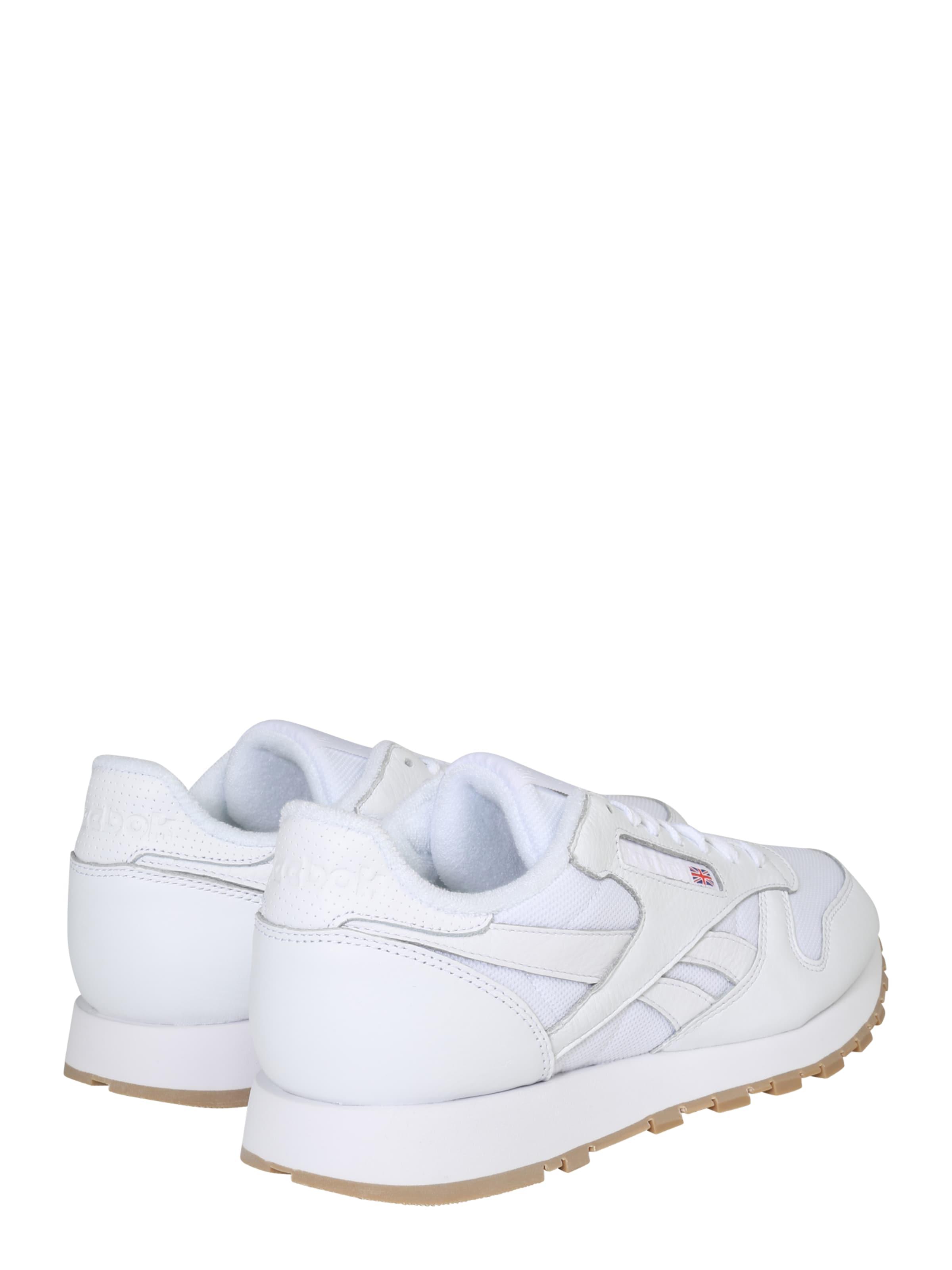 Reebok classic Sneaker mit Lederbesatz Günstig Kaufen Rabatte Steckdose Mit Master Ja Wirklich Factory-Outlet-Verkauf Online Footlocker Zum Verkauf 674iULFgww