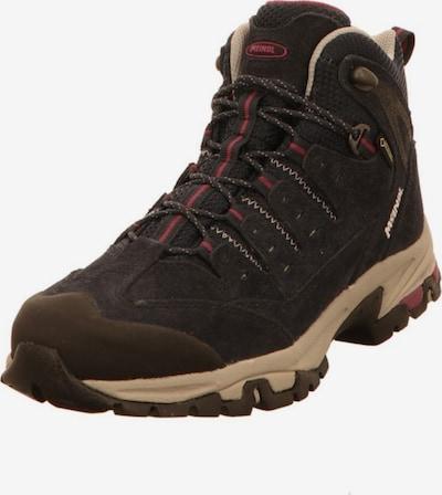 MEINDL Boots in de kleur Donkerblauw / Pink, Productweergave