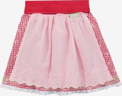 BONDI Rock in rosa / rot / weiß, Produktansicht