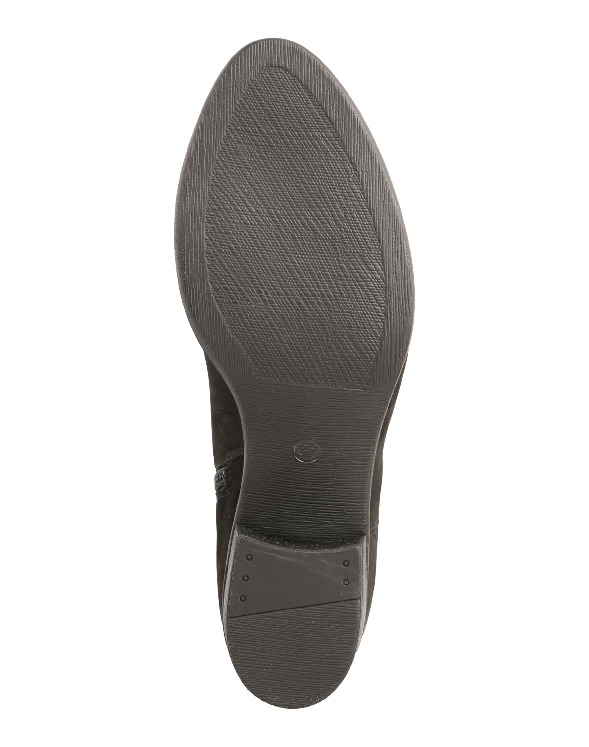 Anthrazit 'odette' In Spm Ankle Boots Aus Leder cjLR34qA5S