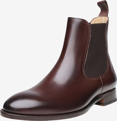 SHOEPASSION Boots Rahmengenäht 'No. 621' in braun, Produktansicht
