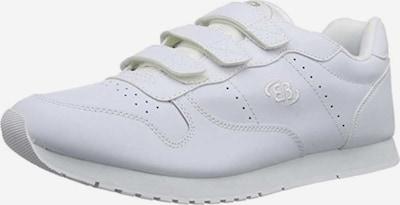 Brütting Sneaker in weiß, Produktansicht