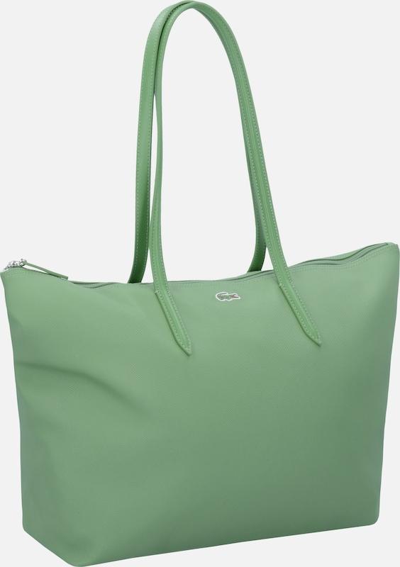 LACOSTE L.12.12 Concept Shopper Tasche 35 cm
