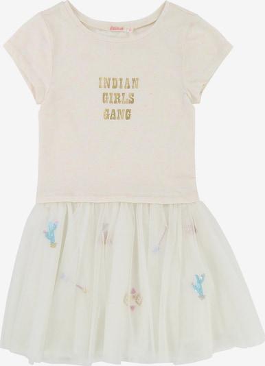 Billieblush Jerseykleid in mischfarben / weiß, Produktansicht
