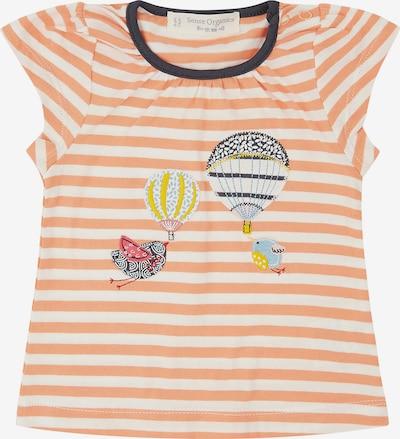 Sense Organics T-Shirt GADA , Organic Cotton in mischfarben, Produktansicht